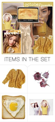 """october favorites"" by hurricaned ❤ liked on Polyvore featuring art"
