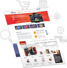 Ønsker du å selge dine prducts og tjenester via nettbutikk? Besøk Multimedia Nordic & design E-Commerce-nettbutikk for å øke salget av produktene dine.  #apputvikling #utvikleapp #iphone6tilbud #hvordanlageenapptiliphone