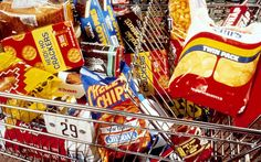"""Who among us is immune to this??  """"Shopping While Hungry: 23 Very Important Things to Buy Right NOW"""""""