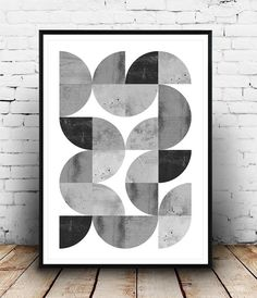 Hey, I found this really awesome Etsy listing at https://www.etsy.com/listing/223114269/minimalist-abstract-print-geometric-art