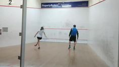 Double Dot Squash Ambassador Anabel Romero practicing some front of court cross court winners - #squash #doubledotsquash #squashgym #juniorsquash #squashshot #squashskills Train Group, Double Dot, Red Beach, Ways Of Learning, Best Player, Total Body, How To Introduce Yourself, Squash, Competition