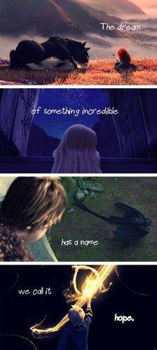 Jack Frost, Rapunzel, Merida, and Hiccup - The Big Four Photo . Disney Pixar, Disney Memes, Disney Quotes, Disney And Dreamworks, Disney Art, Disney Characters, Rise Of The Guardians, The Big Four, Jelsa