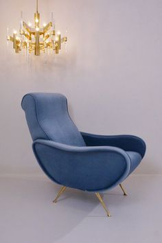 Marco Zanuso Lady armchair, 1950's style, Italian-roomscape-DSC03140 (998x1500)_main.jpg