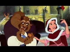 Beauty and the Beast ~ Celine Dion and Peabo Bryson