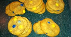 blue and gold Cookies - Google Search