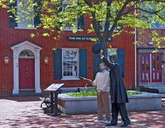 9 Best Places to Visit in Pennsylvania   PlanetWare