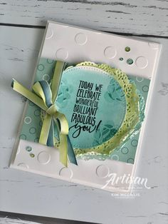 Picture Perfect Birthday Collection Artisan Blog Hop