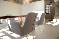 Planer, Dining Chairs, Design, Furniture, Home Decor, Home Ownership, Site Manager, Penthouse Apartment, Condominium