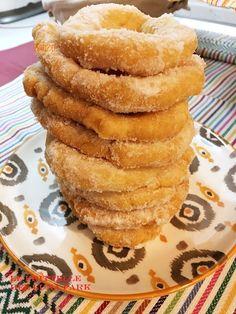 La pentola senza glutine: Le frittelle del luna park