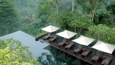 The Maya Ubud Resort & Spa, Ubud,  Bali