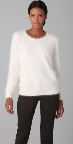 Theory Jaidyn Sweater