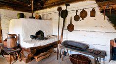 My inspiration  Museum of Slovak Village  www.skanzenmartin.sk