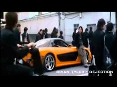 Trilha sonora completa Velozes e Furiosos 3 desafio em toquio - Oficial Full HD - YouTube