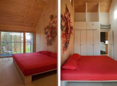 Passive House by Karawitz Architecture   HomeDSGN