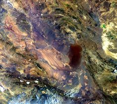 20 Of The Most Breathtaking Views From Space