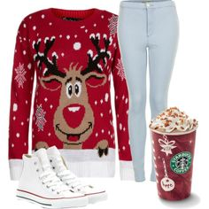 christmas outfit ideas.......