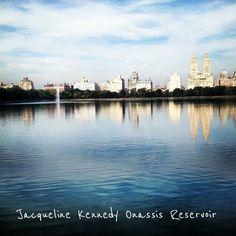 Central Park Reservoir  Things to Do in NYC