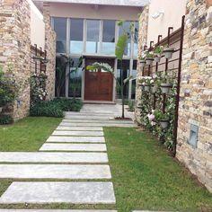 Style Classique, Climbing, Sidewalk, 1, Home, Deco, Rock Wall, Gardens, Wall Trellis