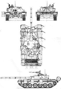 t 62 tank cutaway the t 62 is a soviet main battle tank. Black Bedroom Furniture Sets. Home Design Ideas