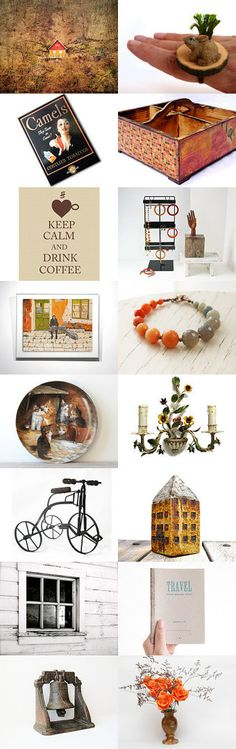 Travel in the world by Elinor Levin on Etsy--Pinned with TreasuryPin.com