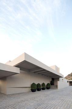 Gallery of AL's House / Gonzalo Mardones Viviani - 2