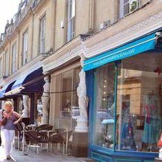 Shopping in the Montpellier area of Cheltenham - Explore the area with Foursquare: http://foursquare.com/v/beatrice-von-tresckow-designs/4c8638fddc018cfa5e8ded6c