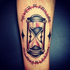 Traditional Hourglass by Jordan Baxter of Hope and Glory - Bury St. Edmunds, Suffolk, UK