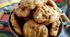 come-se: Biscoito com amêndoas de cupuaçu Mole, Cupuacu, Bakery, Muffin, Cookies, Breakfast, Desserts, Cocoa Nibs, Brown Sugar