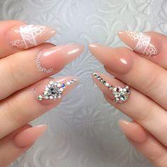2853 Best Elegant Nail Art Images On Pinterest Pretty Nails