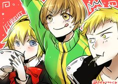 The Chariot arcana of persona.. Aigis/Chie/Ryuji