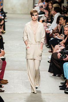 Chanel Resort 2013 ~ Thread Ethic | Modest Fashion Blog