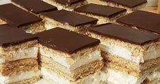 Hungarian Recipes, Hungarian Food, Look And Cook, Winter Food, Cake Cookies, Tiramisu, Cooking, Ethnic Recipes, Ale
