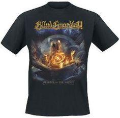 Blind Guardian - Memories