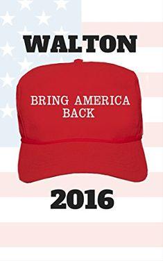 Walton 2016 - http://freebiefresh.com/walton-2016-free-kindle-review/
