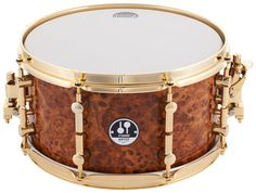 Nice Snare! Sonor AS 12 1307 AM Artist Snare - Thomann www.thomann.de #drums #snare #wood #golden