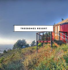 10 Places to Stay For Your Adventurous Side