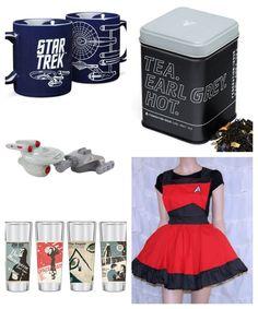 Star Trek kitchen!