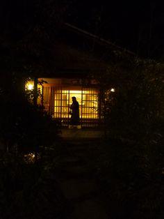 """""""Kashiwaya-Honten""""(Hotel), Bessyo-Onsen(Terme), Ueda Nagano Japan"""