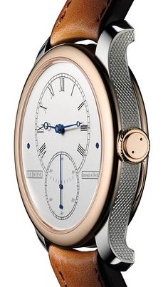 F.P. Journe Special 30th Anniversary Tourbillon ♥✤ | Keep Smiling | BeStayBeautiful