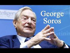 DER GEFÄHRLICHSTE MANN DER WELT? - George Soros - YouTube