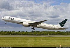Photo of AP-BHW Boeing 777-340ER by Paul-Daniel Schneider