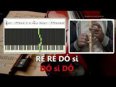 My Immortal  Evanescence  Karaoke para flauta Educação Musical