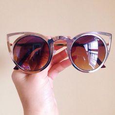 Quay Australia Sunglasses - SO CUTE I LOVE THE PINK