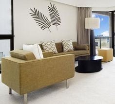 Capetown Sofa - Complete Pad