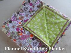 Main site for making swaddling blankets and swaddle sacks.