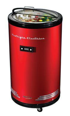Nostalgia Electrics BPC700RETRORED Retro Series 60-Can Party Cooler http://www.amazon.com/Nostalgia-Electrics-BPC700RETRORED-Series-60-Can/dp/B00DOZJ14E/ref=sr_1_97?s=kitchen&ie=UTF8&qid=1403591487&sr=1-97