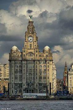 Liverpool England