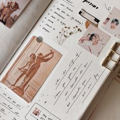 "Alice on Instagram: ""oh my my my !!"" Planner Tips, Planner Supplies, Bullet Journal Inspo, Bullet Journals, Cute Doodles, Scrapbook Journal, Pen And Paper, Art Journal Inspiration, Art Sketchbook"