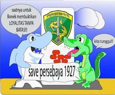 save persebaya 1927 ~ GALERI ILLUSTRATOR SURABAYA Surabaya, Design Art, Illustrator, Family Guy, Fictional Characters, Fantasy Characters, Illustrators, Griffins