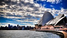 Sydney, Austrailia